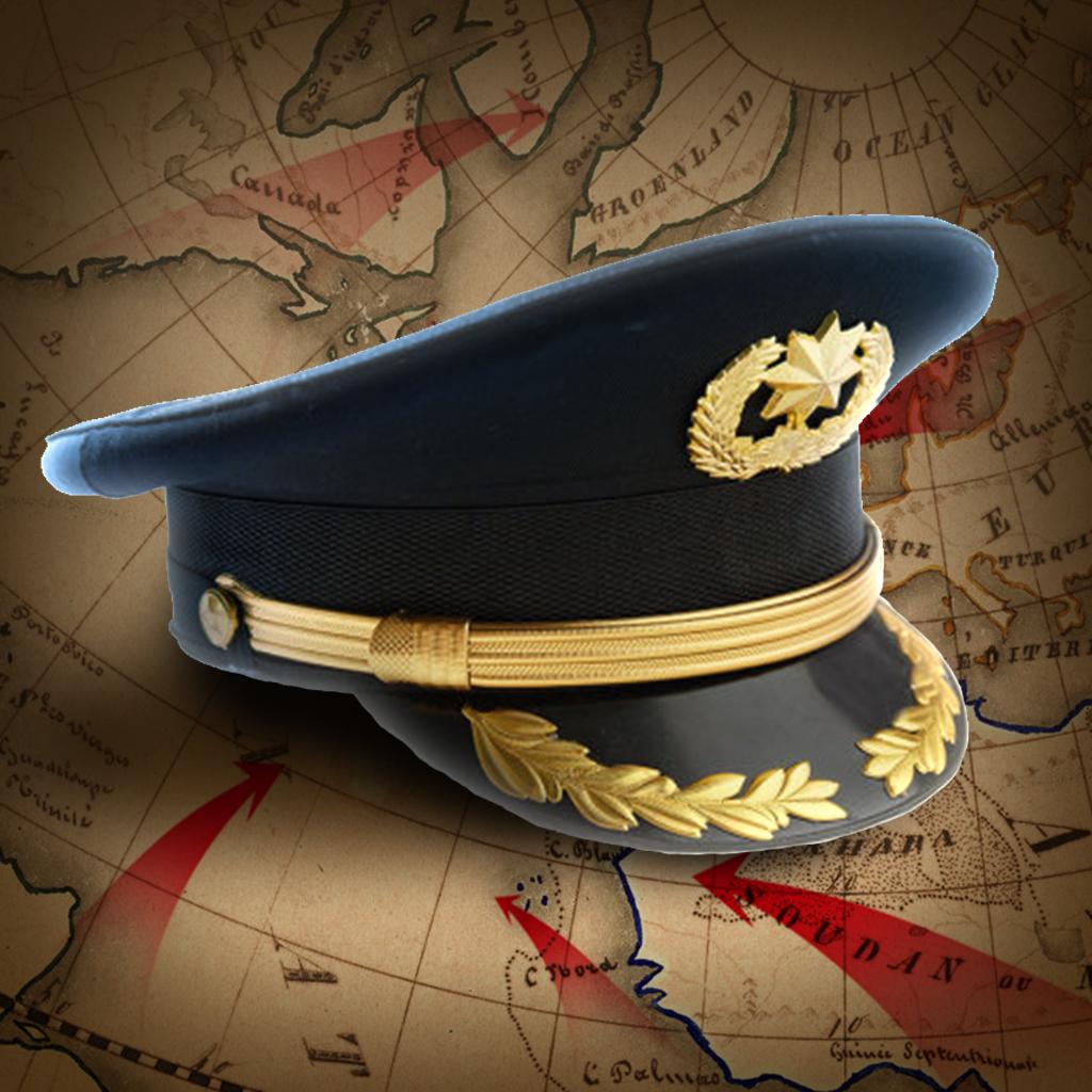 战地指挥官ICON-